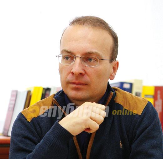 Милошоски од Инфективна се заблагодари за убедливата победа во Кичево