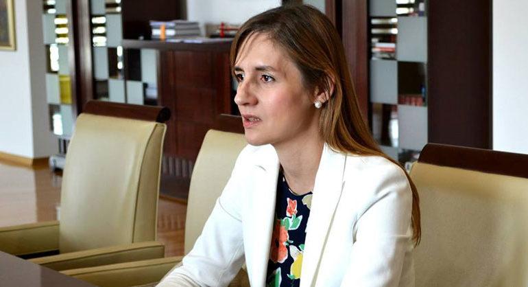 Ангеловска-Бежоска – Галовеј: Соодветната монетарна политика, ценовната и стабилноста на денарот се еден од најцврстите столбови на македонската економија