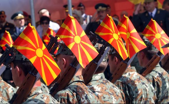 Синдикатот бара и војниците да добијат награда за справувањето со ковид-19