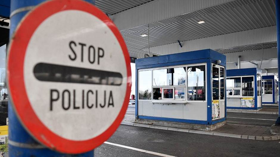 """Грчкитe гранични премини """"Дојрани"""" и """"Ники"""" остануваат затворени до 15 август"""