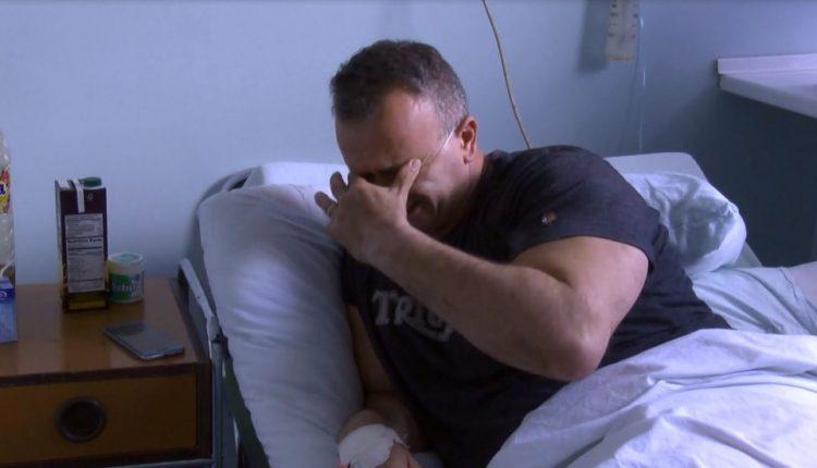 Дојдов мртов на Инфективна, лекарите ме спасија, вели пациент болен од ковид-19