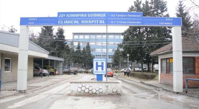 Битолчанецот денеска починат од Ковид-19 една недела бил со симптоми пред да оди во болница