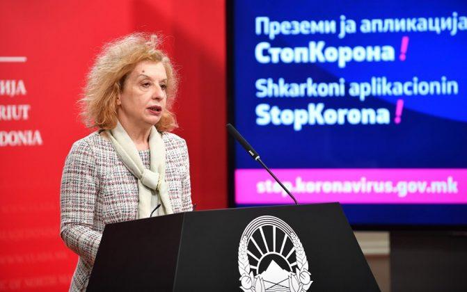 Сотирова-Бухова: За четири дена доставени 7.500 решенија за изолација