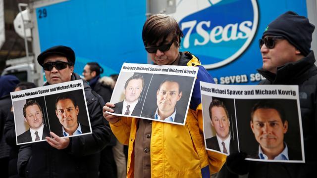 Канада го суспендира договорот за екстрадиција со Хонг Конг