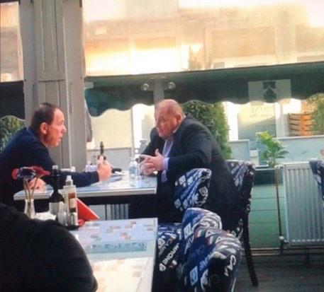 Ристовски и Интегра во координација со Ден Дончев?!