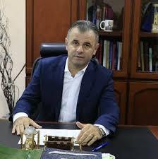 Градоначалникот на Чаир Висар Ганиу е позитивен на ковид-19