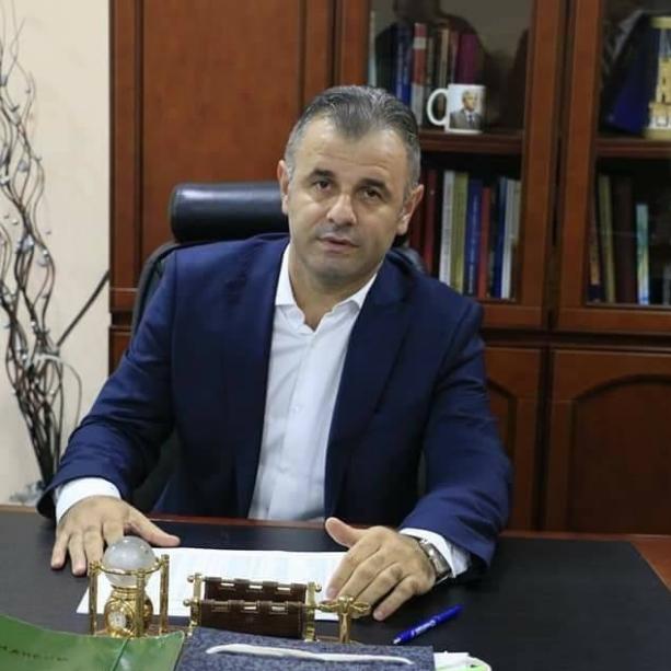 Градоначалникот на Чаир во самоизолација по контакт со лице позитивно на ковид-19