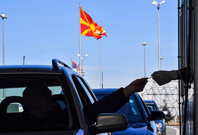 Што превезувале возилата за кои Заев ургирал да влезат во Македонија?!