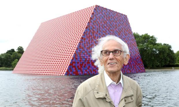 Почина Кристо Јавашев, еден од најзначајните уметници на денешницата