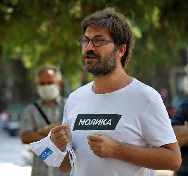Дурловски: Македонскиот народ се спротивставува на неправдата, понекогаш со молк знае да победи
