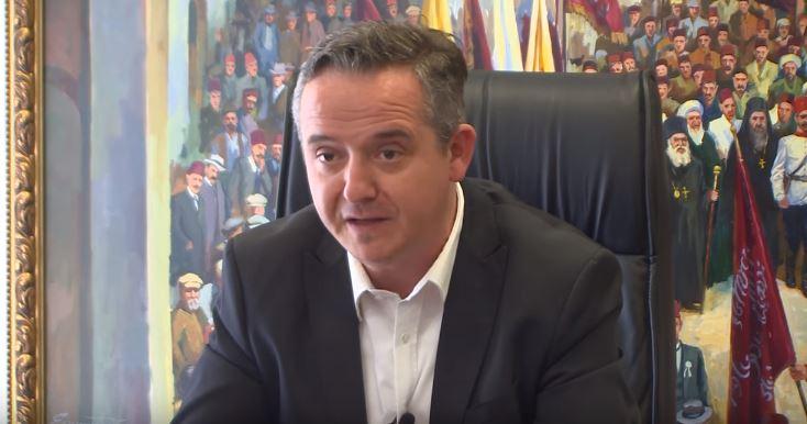 Николов: Скопје го напуштиле околу 80 илјади лица и ако има тестирање би ималo позитивни меѓу 4 и 8 илјади луѓе без симптоми, кои го расејуваат вирусот