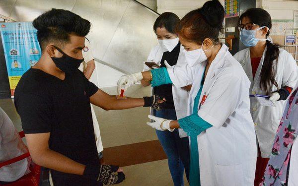Индија тестира и развива план за дистрибуција на три вакцини против корона вирусот