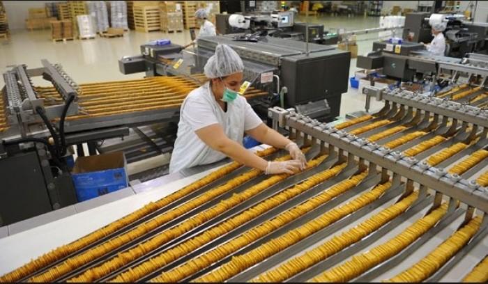 Пад на индустриското производство во јули