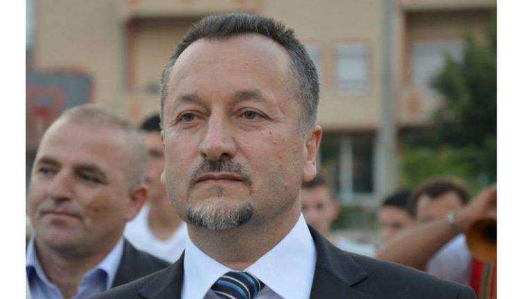 Градоначалникот на Теарце, кому му починала сестра, не дозволил групирање за сочувство