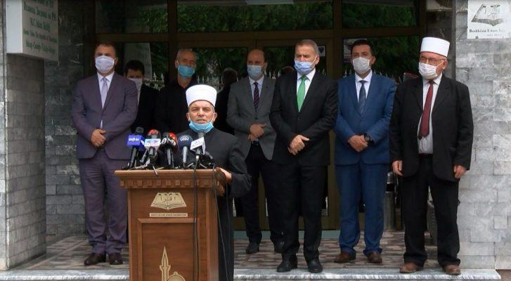 Mуслиманските верници од земјава нема да одат на аџилак