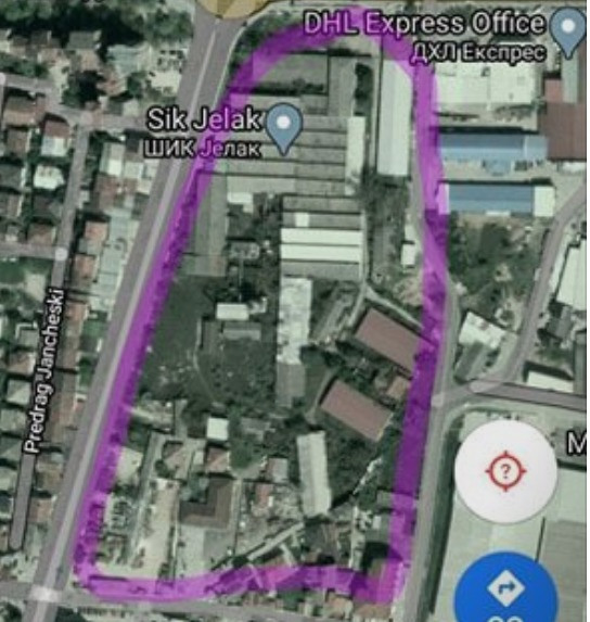Доказ: Рашковски и Заев донеле Одлука за продажба на ШИК Јелак во Тетово, за што Дака тврди дека дал мито од 300.000 евра