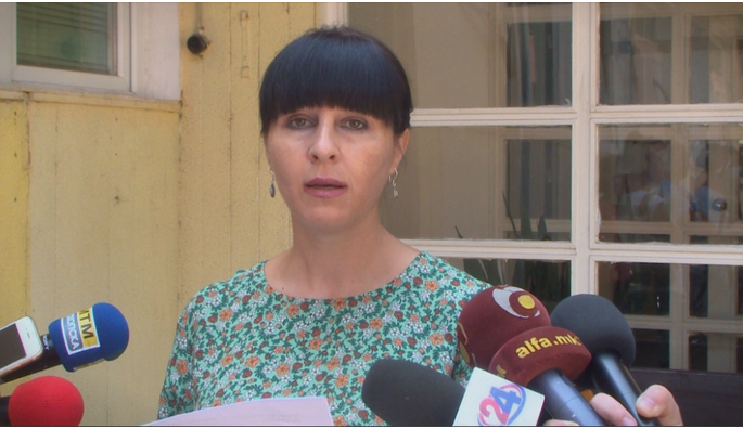 Колариќ: Шилегов во ек на пандемија врши предизборен поткуп, привремени вработувања