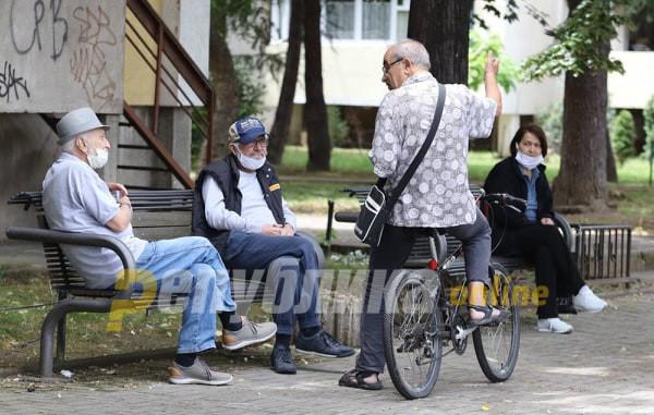 Црна Гора има најмногу активни случаи по глава на жител во регионот, веднаш зад неа е Македонија