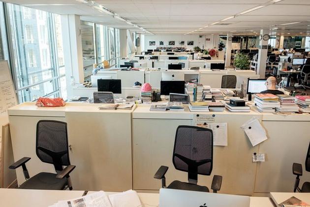 Непроветрени простории се опасни за зараза, треба да се внимава на канцелариите при враќање на работа
