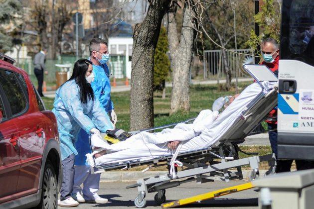 Косово со нови мерки за заштита од Ковид-19, се враќа самоизоалцијата во случаите на контакт со заразен