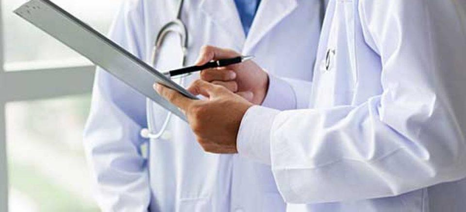 Лекарските уверенија во Грција ќе се издаваат и електронски