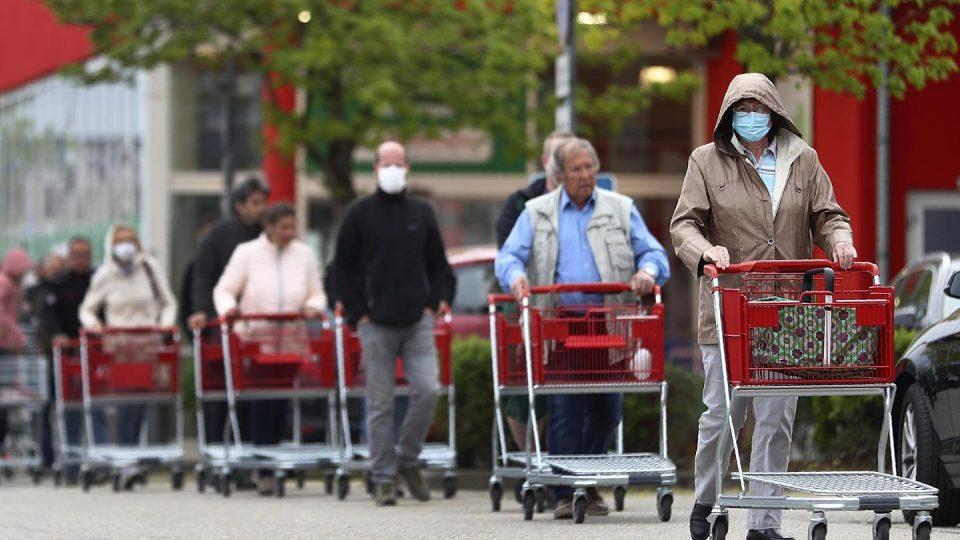 Германија: Економското влијание од Ковид-19 полошо од очекуваното