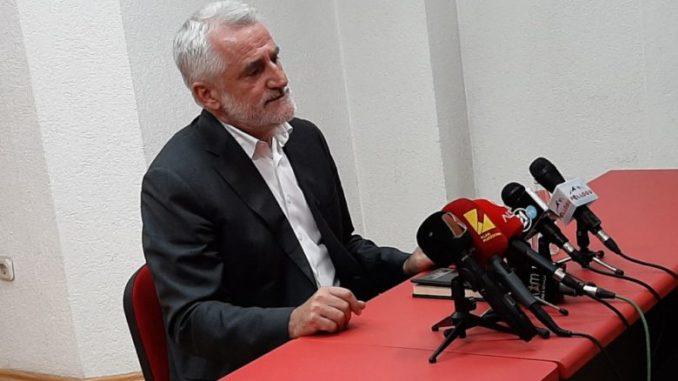 Тачи бара еден милион евра за болницата во Тетово која требала да го штити здравјето на Албанците