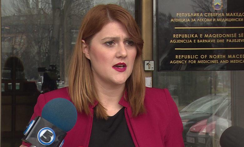 Стаменковска: Сомнеж за предизборен поткуп во Општина Бутел