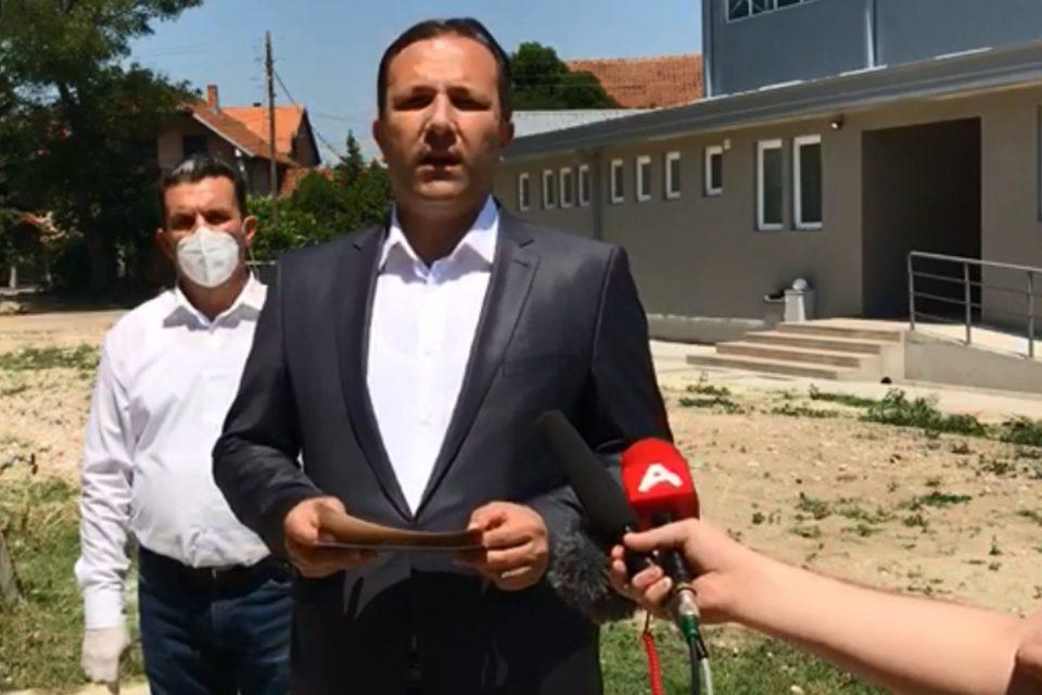 """Спасовски: За секоја """"бомба"""" мора да се постапи без оглед за кого се работи"""