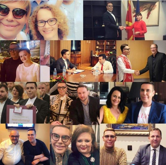 Пандов: Ако Боки Тредичи и Катица добија по 9 и 7 години робија, по колку ќе добијат Заев & СДС каде што и завршија милионите евра?
