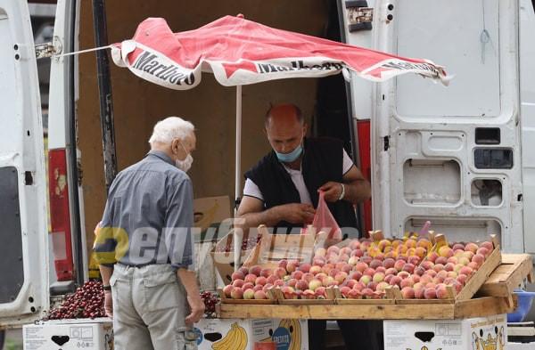 Д-р Беќаровски: Заборавете на апчето за цинк во деновите кога имате доволен внес на храна богата со него