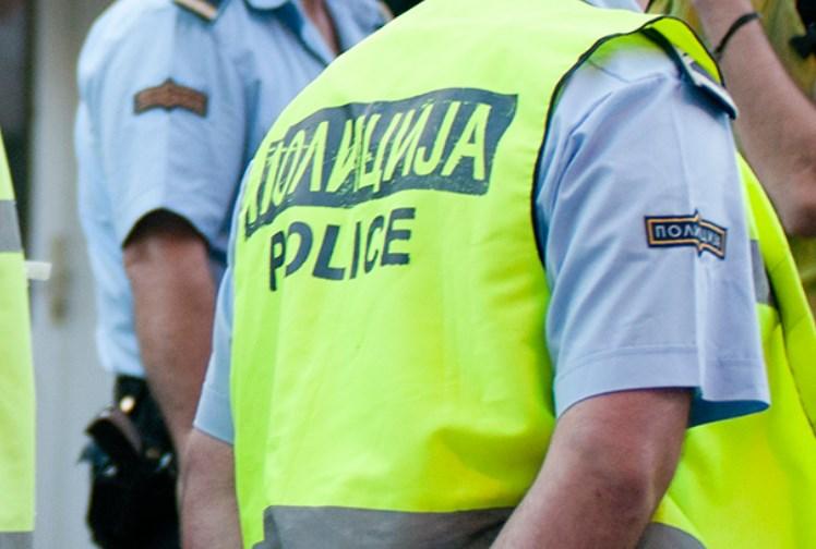 Полицаец и тројца скопјани уапсени- во автомобилот имале дрога и пиштол