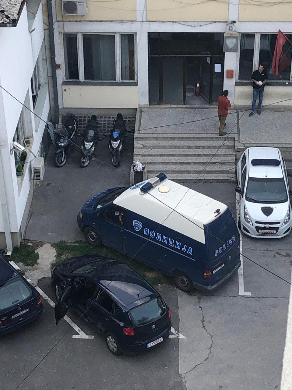 Турчин баран за убиство уапсен во Карпош