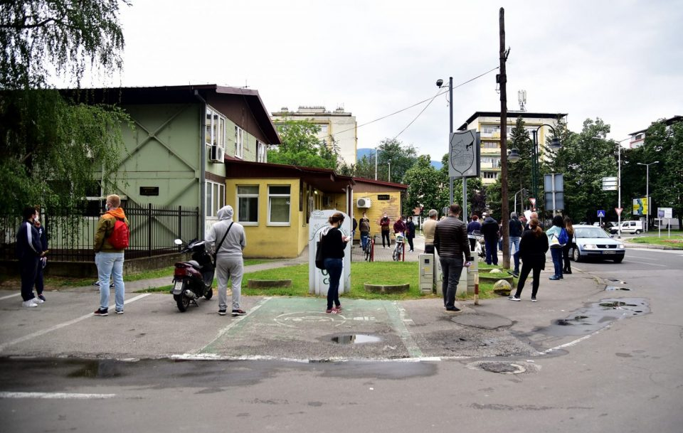 За еден ден 696 скопјани аплицирале за субвенции за велосипед