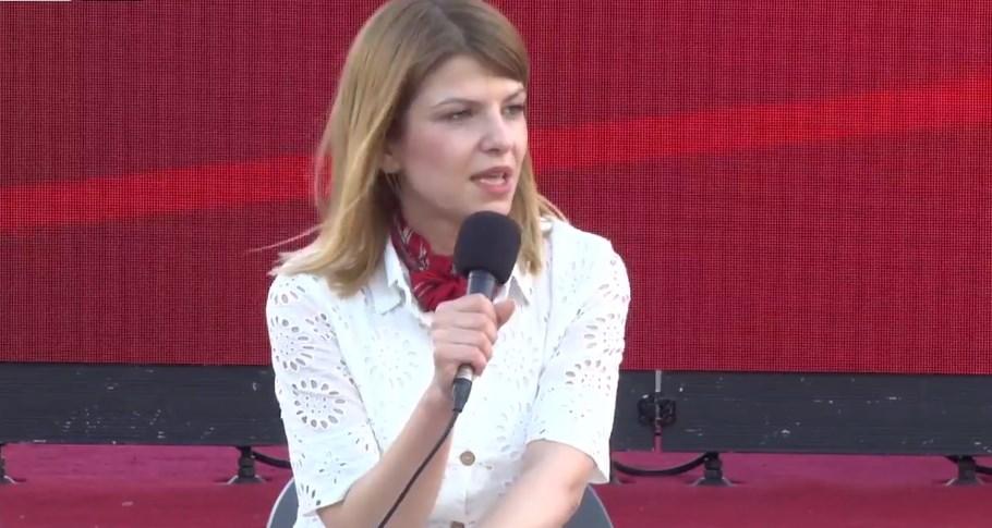 Лукаревска: Имаме реална програма и ќе ја реализираме со уште посилно темпо