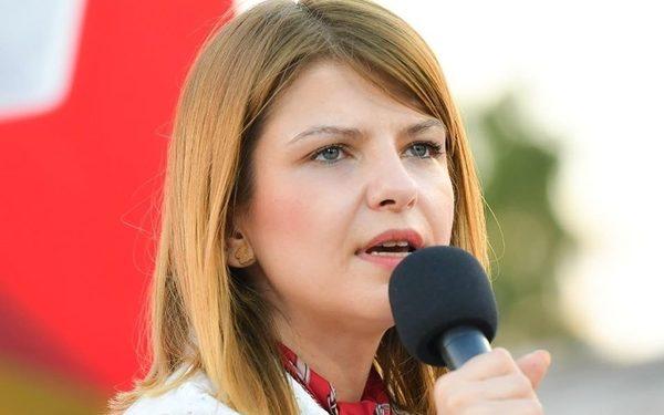 Лукаревска во Куманово: Градиме европска држава во која грижата за луѓето e на прво место