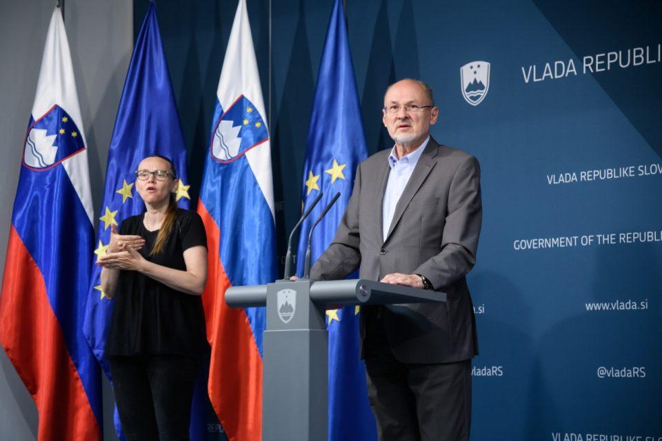 """Словенија ја ажурираше листата: Македонија останува во """"црвената зона"""" за влез во земјата"""