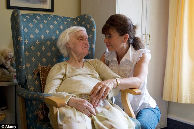 Шведска не успеа да ги заштити корисниците на домови за стари лица
