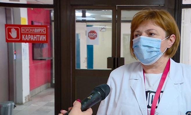 Стевановиќ со апел: Не се срамете од болест и не се колебајте да побарате помош