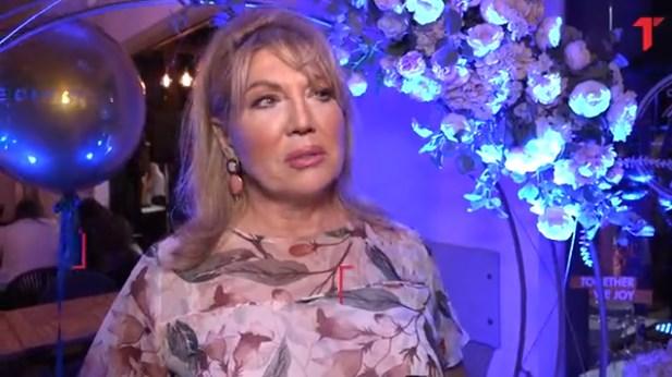 Сузана Манчиќ: Короната ми зеде двајца драги луѓе