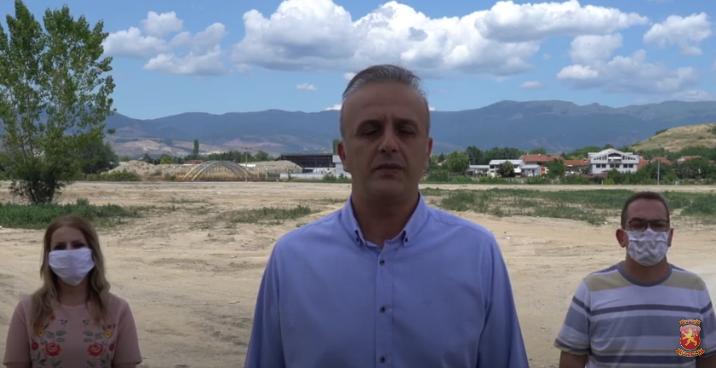 Јаревски: Каде завршува песокот кој нелегално се ископува од Вардар?
