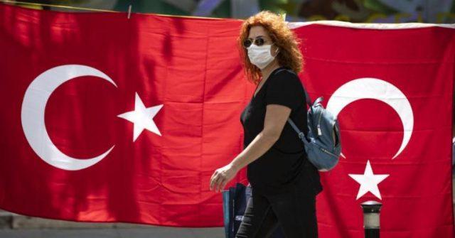 Турција со најголем дневен раст на новозаразени од јуни