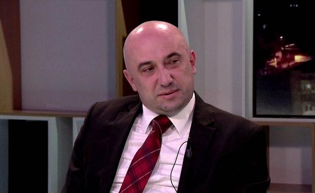 Шехтански:  80 – часовен карантин на Скопје е погрешен чекор