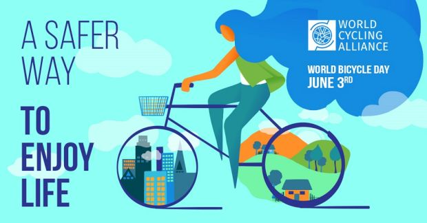Возењето велосипед го намалува ризикот од срцеви заболувања, карцином, дијабетес