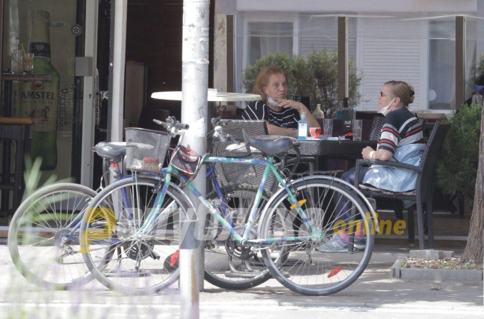 Град Скопје ќе дава субвенции за купување велосипеди и електрични тротинети