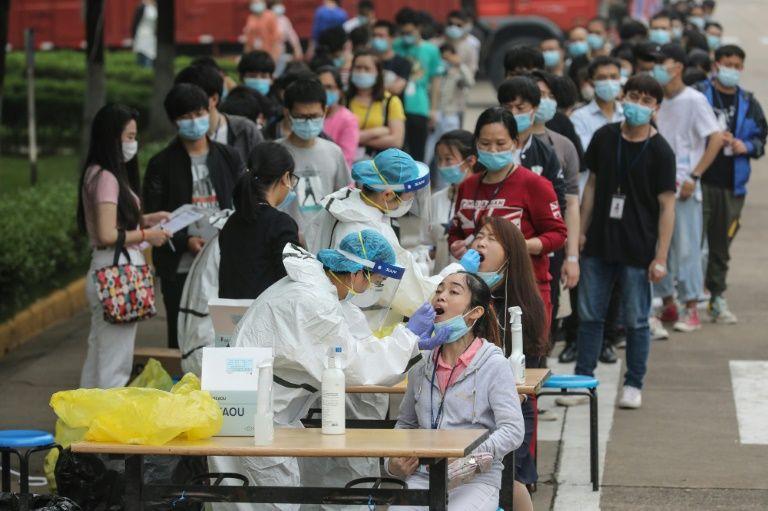 Вирусот се ширел низ Кина два месеци пред првиот случај во Вухан