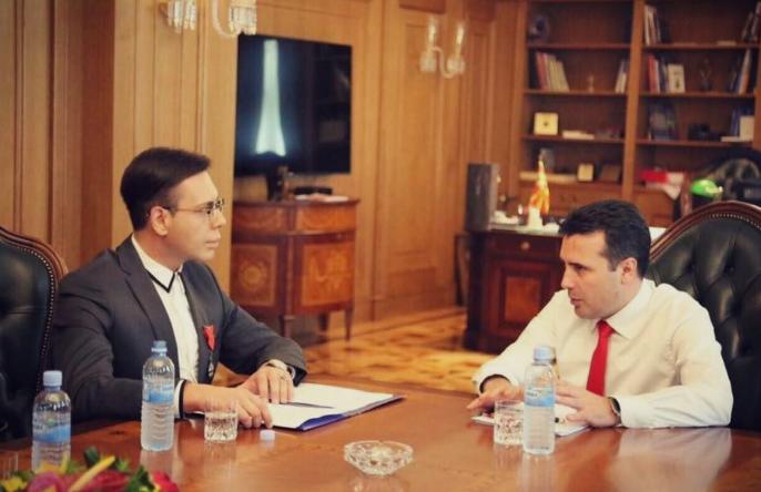 Тасевски: Значи така се договориле со дечкото, ти ќе ќутиш за нас, а ние ќе направиме казната домче да ја одлежи со лешничиња и виски пред телевизор