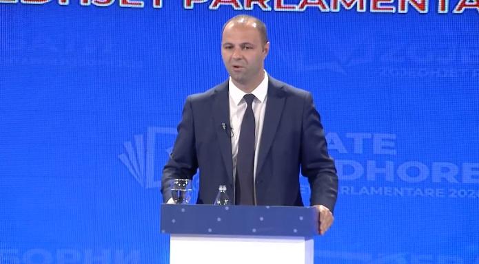 Мисајловски: Моментално власта во Македонија  не функционира, под итно да се формира Влада за национален спас