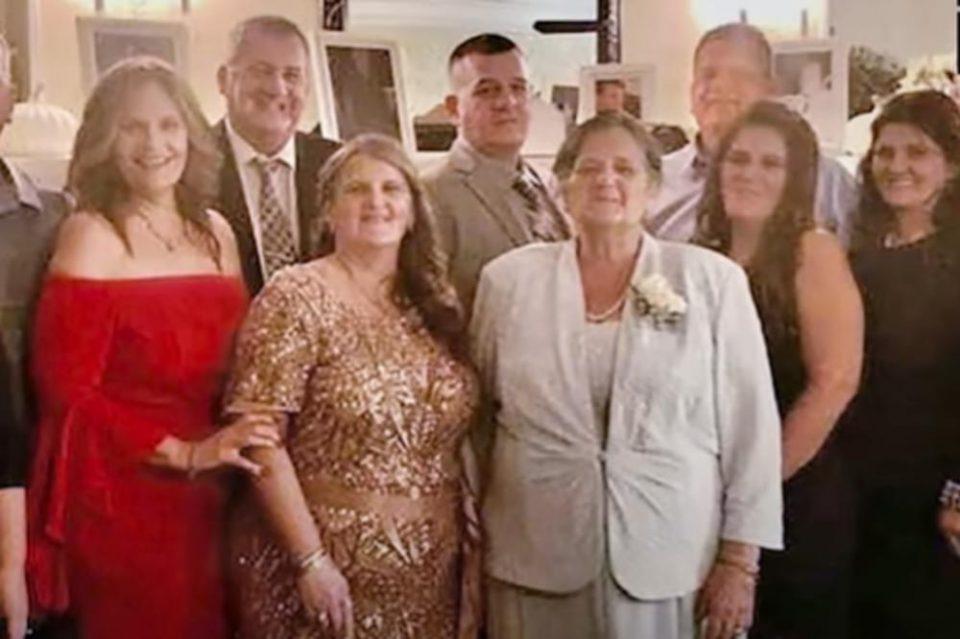 Короната за седум дена однесе пет животи во ова семејство, а се започна со семејна веселба