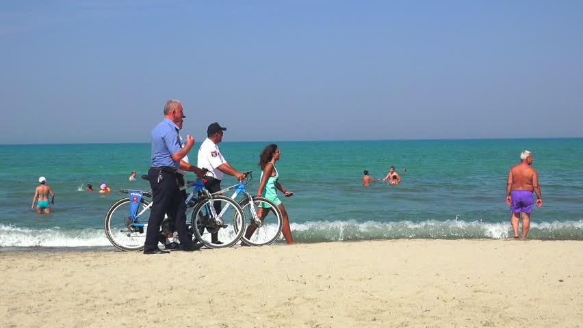 Албанија од почетокот на август ја посетите над 33 илјади македонски државјани
